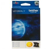 Картридж BROTHER LC1280XL Y